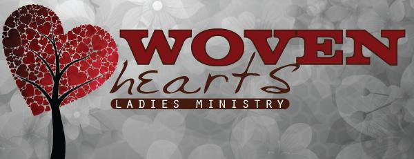 Woven Hearts Women's Ministry