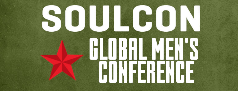 Soulcon Men's Global Conference
