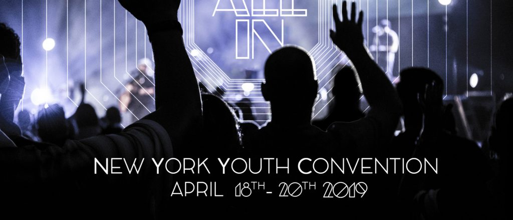 New York Youth Convention