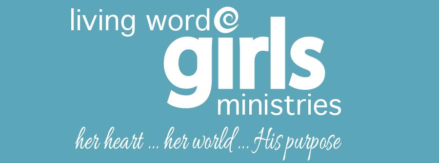 Living Word Girls Ministries