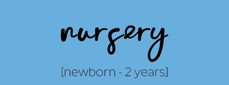 LWAG Nursery