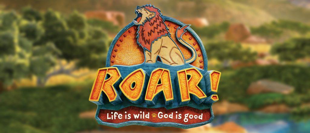 VBS 2019 – Roar!