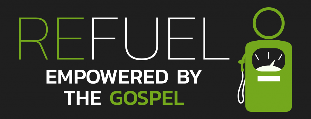 Refuel Adult Bible Study